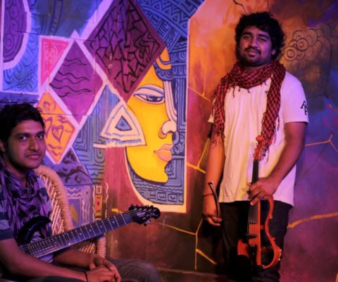 Abhijith P S Nair, violinist, composer, arranger, Musicians, Music journey, gallery, Music performance, violinist, arranger, composer