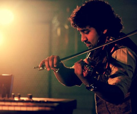 Abhijith P S Nair, Young Music sensation,violinist, composer, arranger, Musicians, Music journey, gallery, Music performance, violinist, arranger, composer
